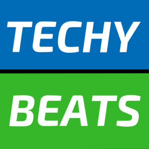 Techy Beats - a tech gadgets and software review site
