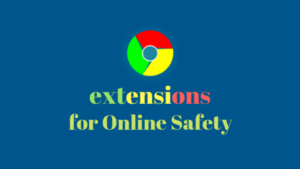 best chrome extensions for online security