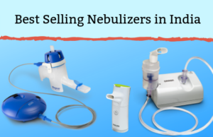 best nebulizer in india